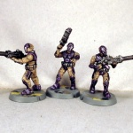 Karist Reapers - conversion